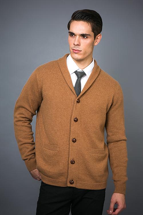 Men's Fashion Cashmere Sweater 17brpv081