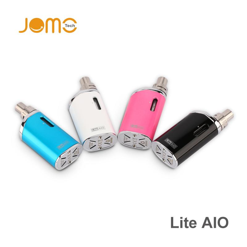 Wholesale 2016 Authentic Jomotech Lite Aio Box Mod Vape Kit Aio 20/30/40W, Jomo Lite Aio