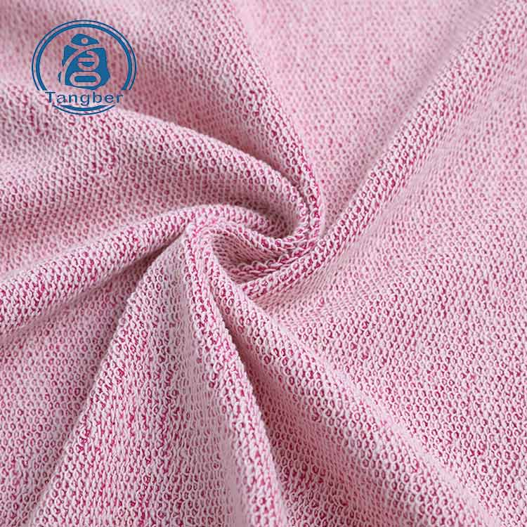 Hot Sale terry fabric