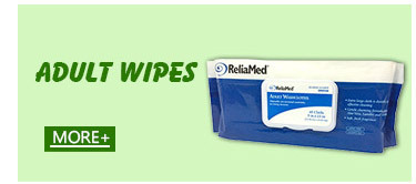 Neutral Organic Baby Wipes