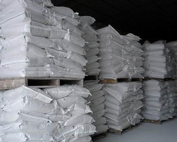 White Flakes Pearls Solid Calcium Hydroxide for Industry