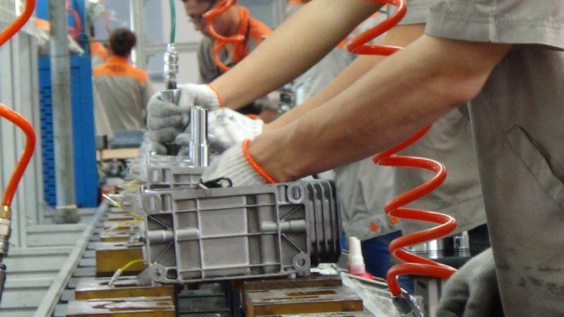 2 Inch Agriculture High Pressure Gasoline Water Pump