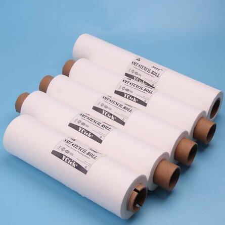 New Arrivals SMT Stencil Clean Roll Rewinding Machine