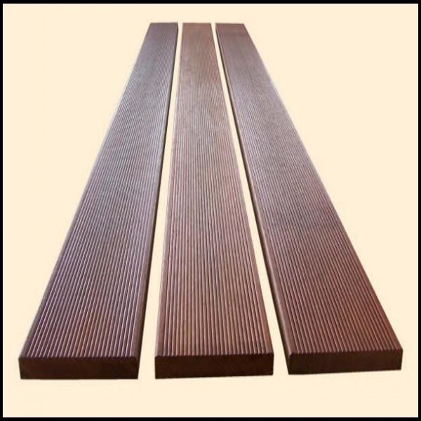 High Quality Merbau Outdoor Decking Wood Board