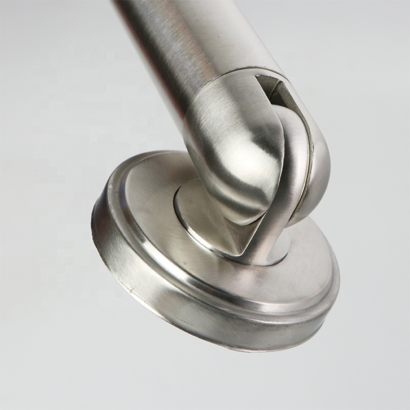 Simple Rustproof Stable Stainless Steel Foyer Handrail