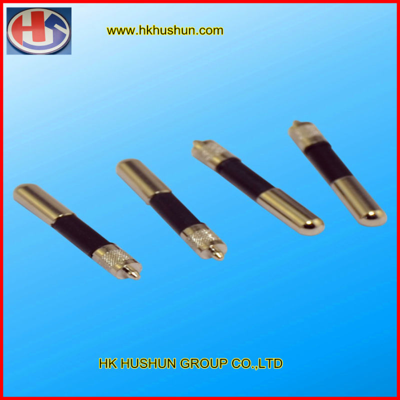 Custom Made Lathe Machining Part as Per Drawing (HS-LM-018)