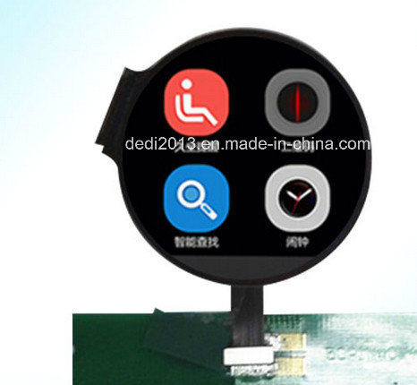 20pin Mipi Interface 1.39 Ich 400X400 OLED Display LCD Panel