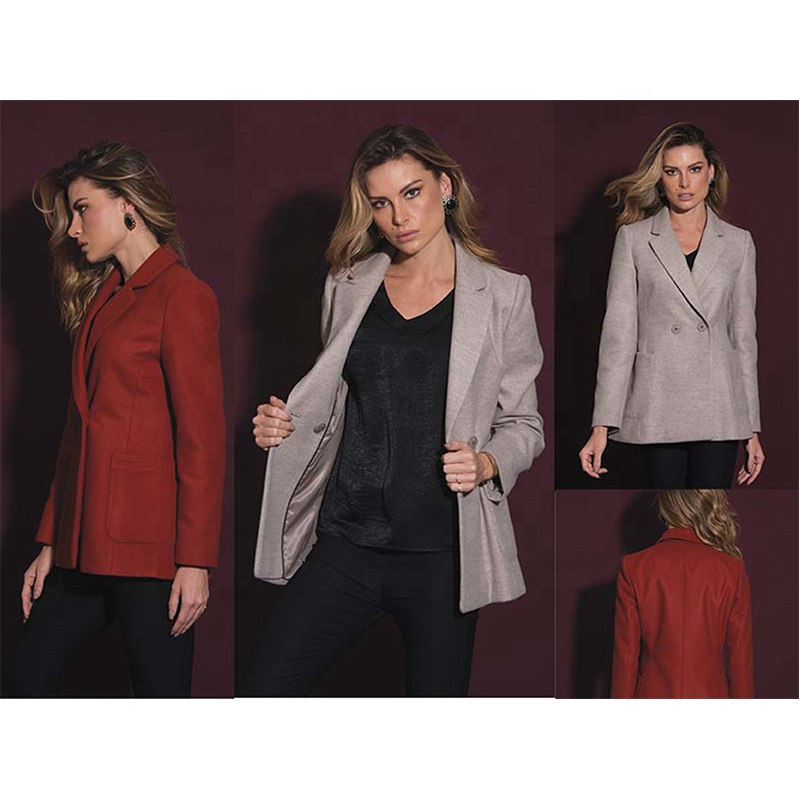 Best selling 5 star fashion jacket