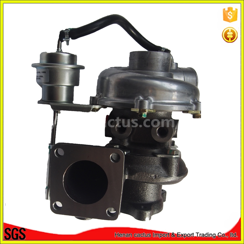 Rhb5 Turbocharger Va430023 8970385180 8970385181 for Isuzu Trooper 4j2tc 3.1L/Opel Monterey/4jg2tc/3.1L