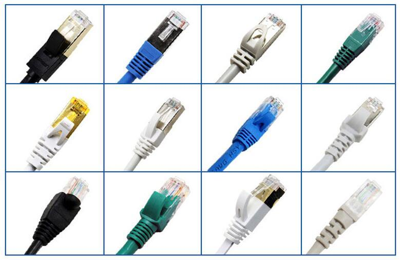 4 Pairs Network Cable /LAN Cable FTP/UTP/SFTP Cable