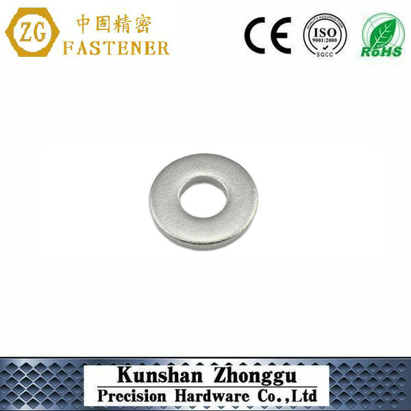 DIN7349 Plain washer