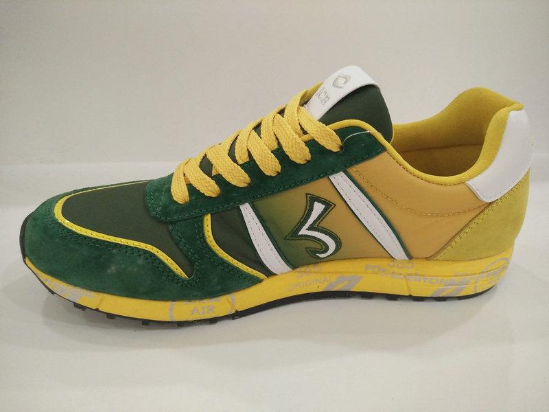 Retro Men's Athletic Sport Running Shoes