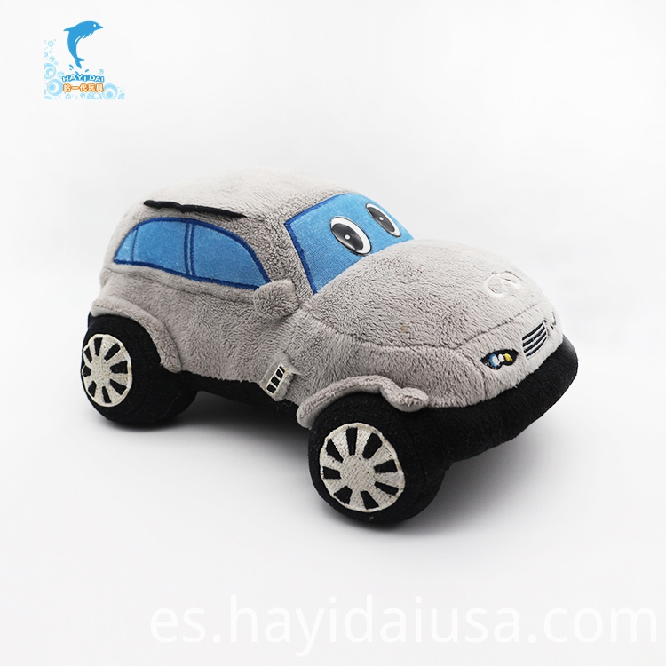 car plush toys for Little Baby