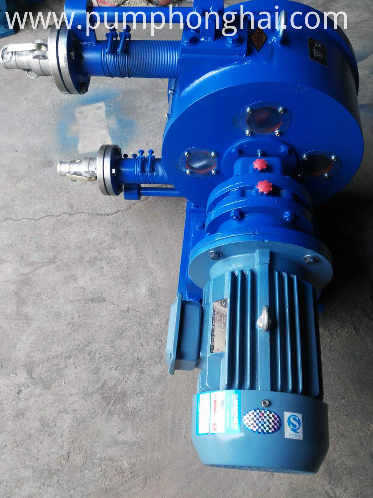 Concrete Hose Pump for Sale