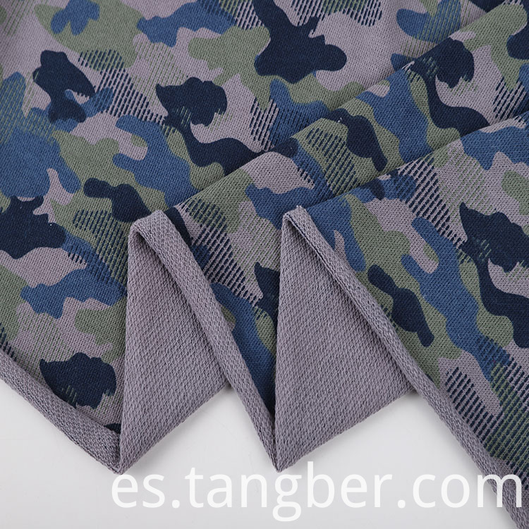 army fabric camouflage