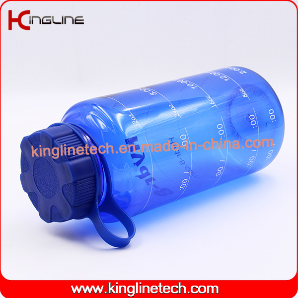 1000ml new design Large capacity Seal up Plastic space cup(KL-7104)