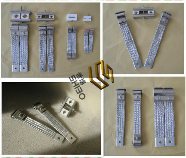 Mosi2 Heating Element, Mosi2 Molybdenum Disilicide Heating Rod for Lab Furnac