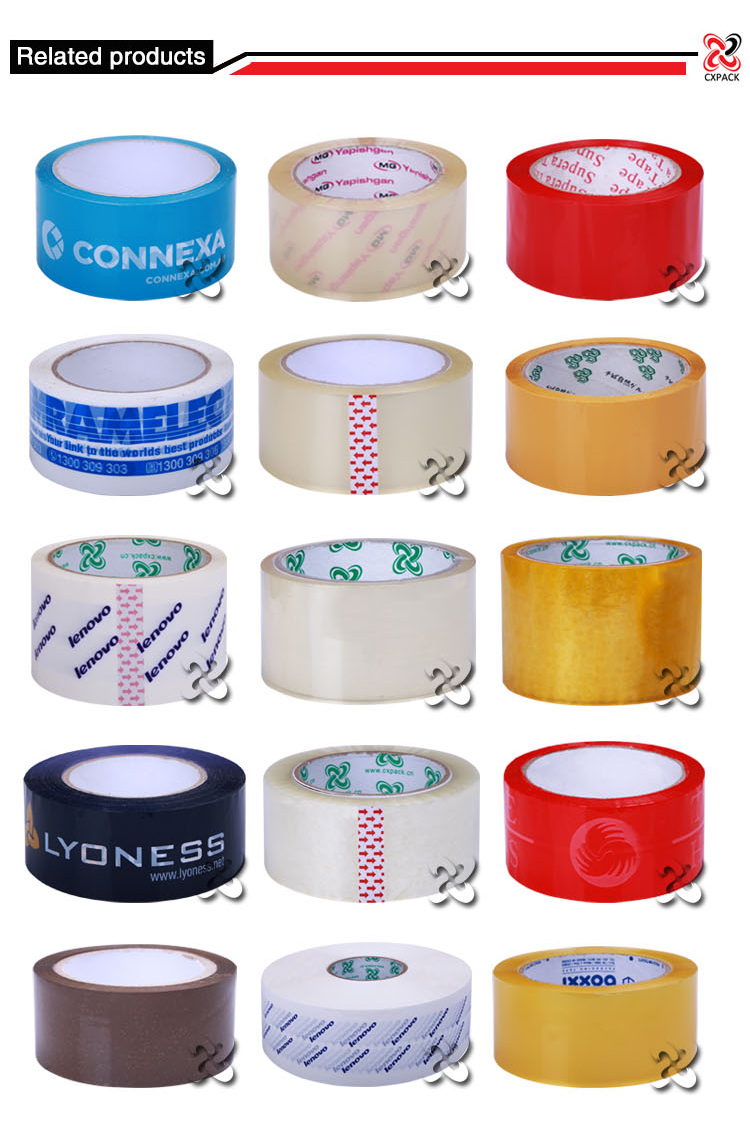 Where to Buy Shipping Tape