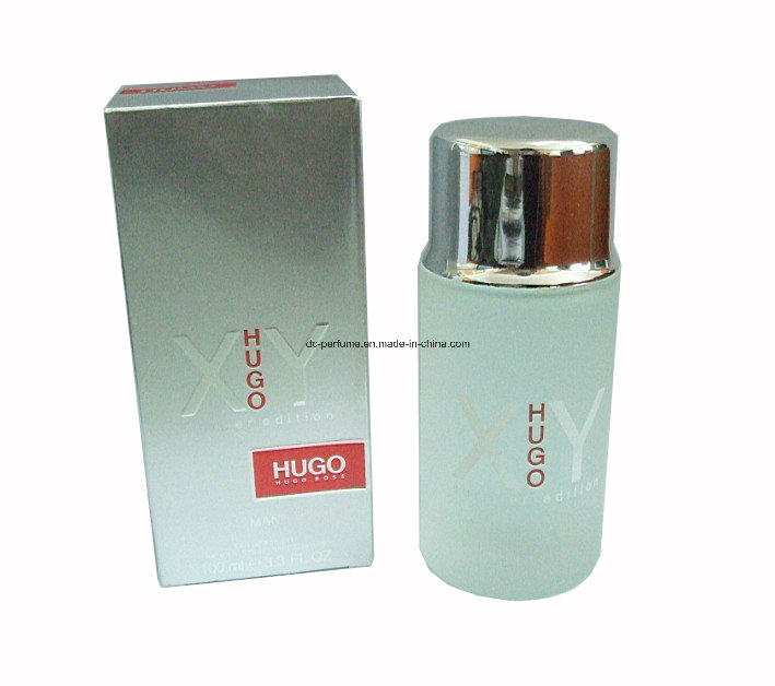 Perfume Bottles with Polish and Good Quality