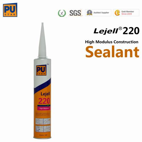 Lejell220 High Modulus PU Sealant for Construction