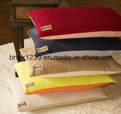 Corduroy Fabric Made of 100% Cotton Flower Print Corduroy
