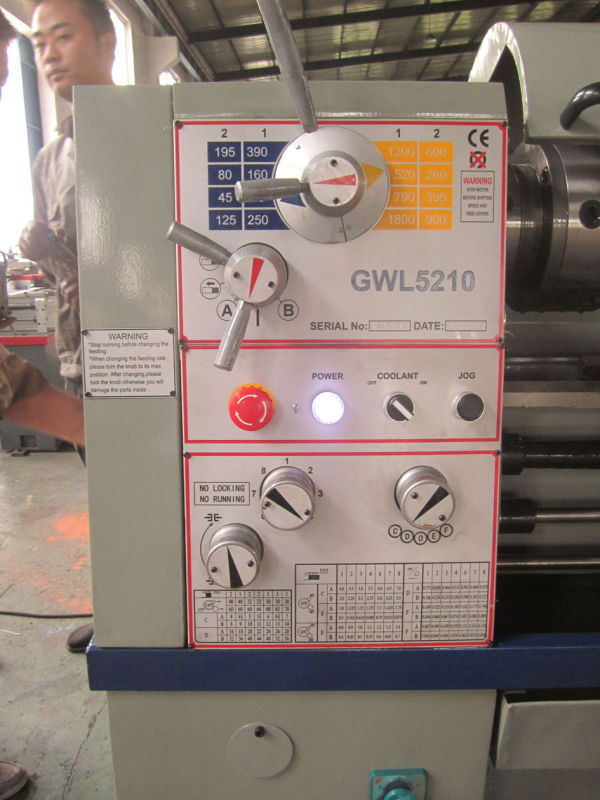 Gh1440A C6236X1000 Bench Lathe