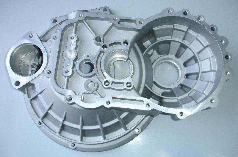 Die Casting Part/Aluminum Die Casting/Investment Mould/Equipment Parts/