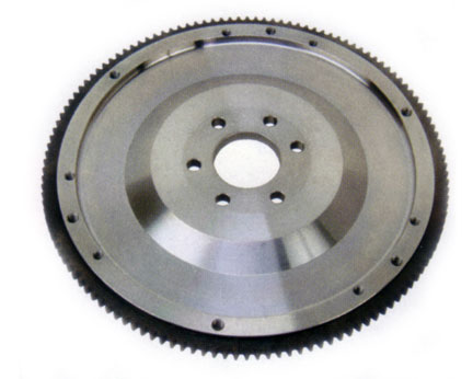 China Foundry Supplies Good Quality Ductile Cast Iron Flywheel