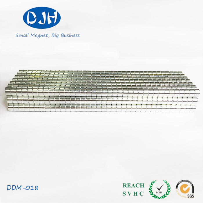 Permanence Magnet Small Refrigerator Magnet
