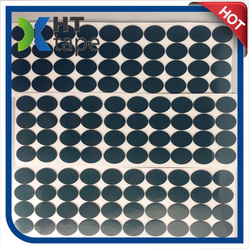 Die Cutting Black PE Foam Double Adhesive Tape