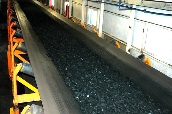 Heat-Resistant Conveyor Belt for Foundry Works