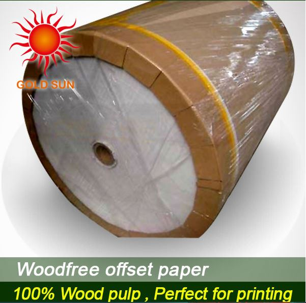 Newest Hot Sale Offset Printing Paper