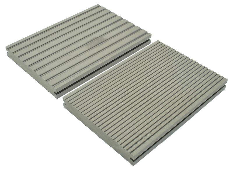 Solid/WPC/Wood Plastic Composite Floor /Outdoor Decking145*21