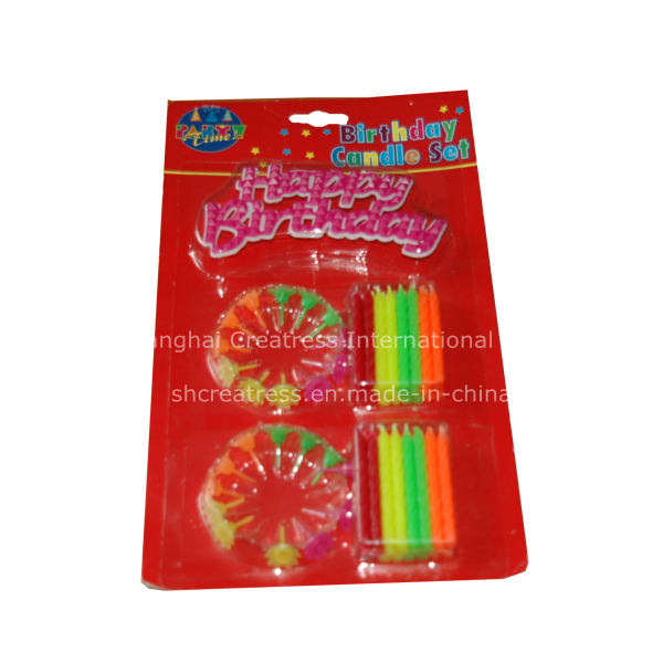 Direct Selling Factory Price Pillar Candles 3X3 with High Class Certificates