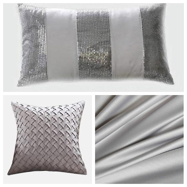 Home Textile Luxury Satin Bedding Comforter (set)