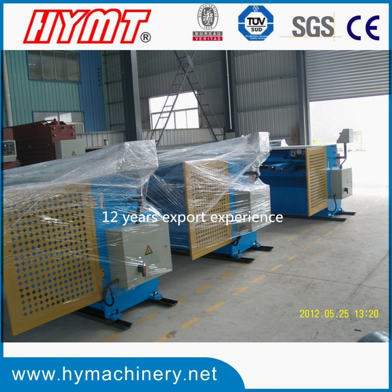 QH11D-3.2X2500 Metal Plate Cutting machine/mechanical Shearing Machine