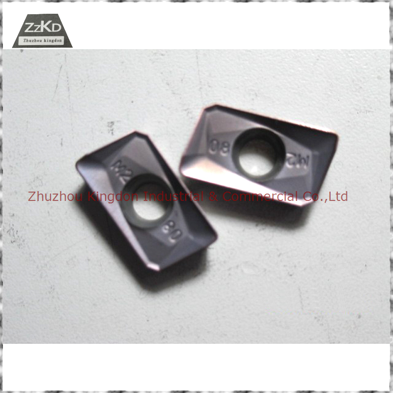 Indexable Turning Inserts (FT)
