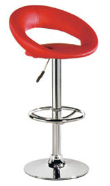 New Arrival Bar Chair, Stainless Steel Chair, Leather Chair (Bar02)