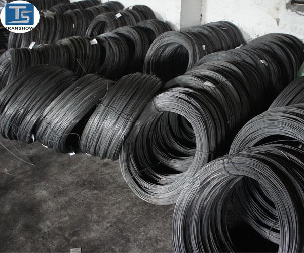 China Supplier Hex Socket Screws M3X20 Black Carbon Steel
