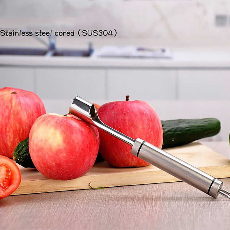 Fruit Core Remover Apple/Vegetable Corer Remover