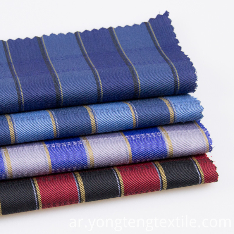 Yongteng plaid yarn dyed 100% cotton petticoat fabric
