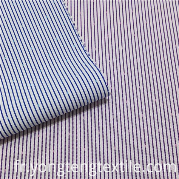 Quick Delivery Shirt Fabric