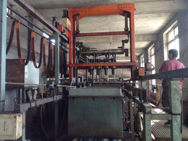 Cylinder Liner/Sleeve 6D22 Me051501 for Truck Engine Part