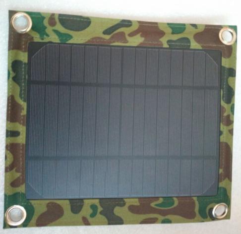 2W 3W 4W 5W Portable Solar Radio Power Charger
