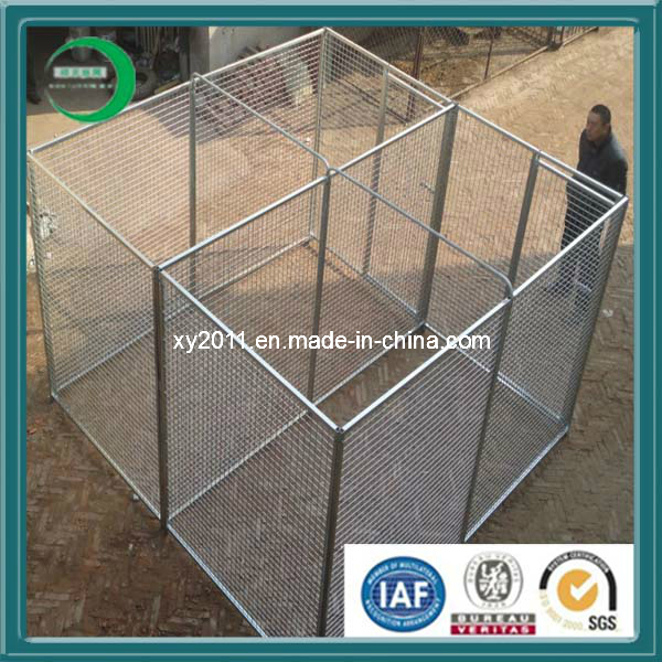 Galvanized Cattle Panel/Corral (XYL20133)