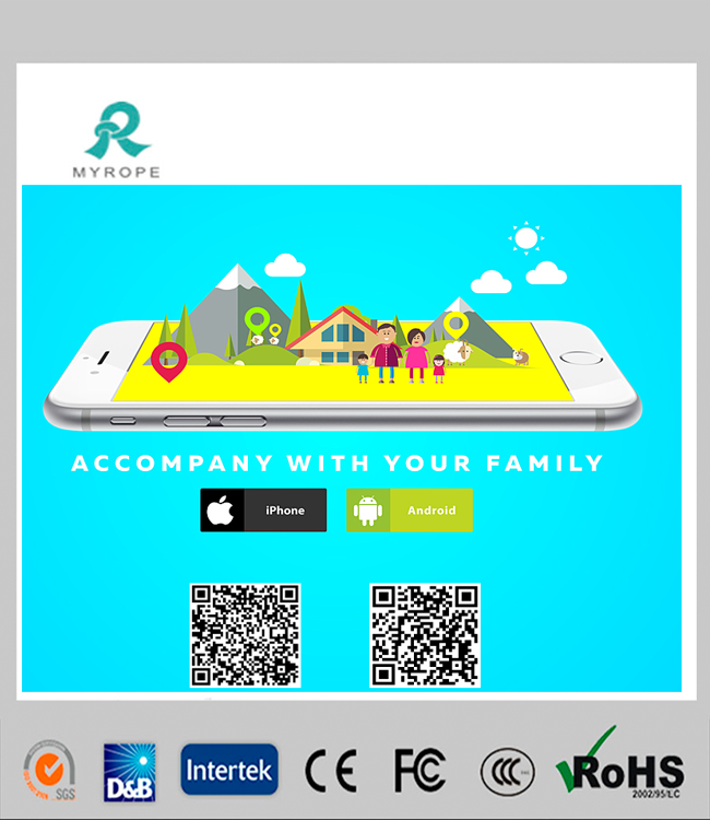 R11 Children's Watches Location Tracker Kids Smart Watch
