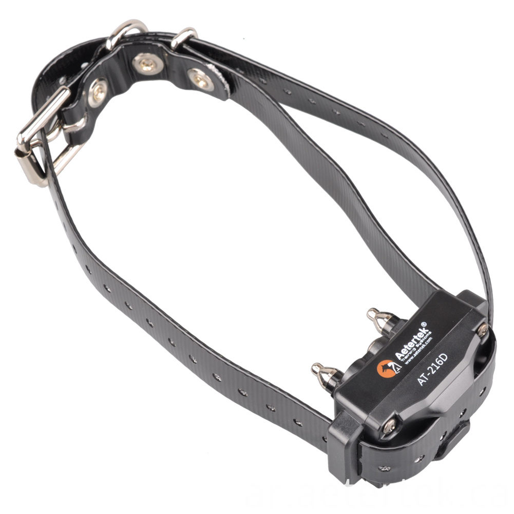 Electronic Training Anti Bark Collar