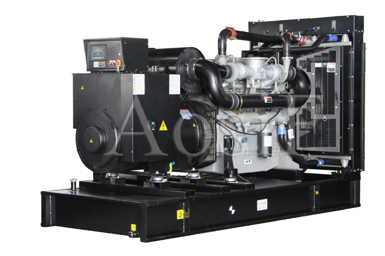 Aosif 520kw Generador De Diesel with Perkins Engine