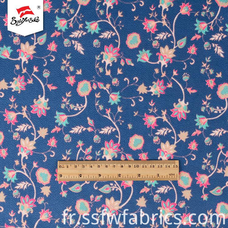 Hot Sale Baby Print Fabric