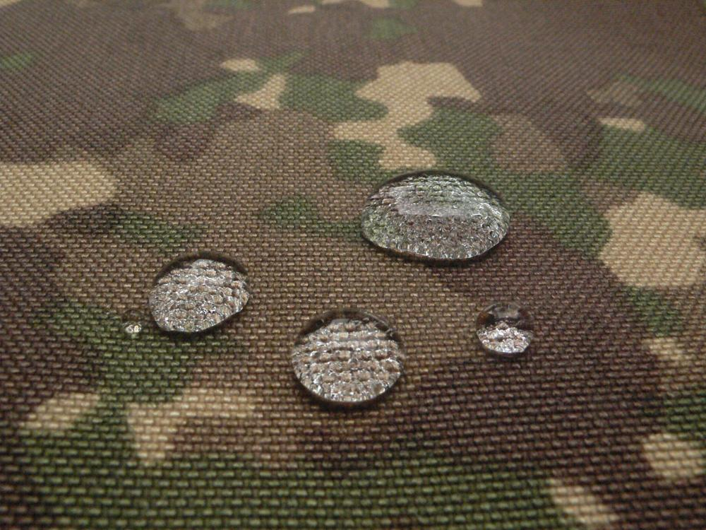 1000D Cordura Fabric with PU Coating